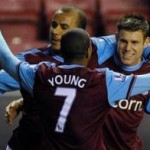 Wigan 1-2 Aston Villa – Video Highlights