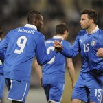 Malta 0-2 Italy World Cup Qualifier 2014 Highlights