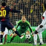 Barcelona 4-0 AC Milan Highlights