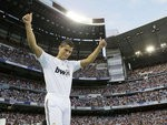 Cristiano Ronaldo's Real Madrid Presentation – Video