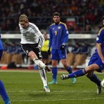 Germany 4-1 Kazakhstan  World Cup Qualifier 2014 Highlights