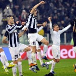 Juventus 2-0 Celtic Highlights
