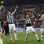 Inter Milan 1-2 Juventus Highlights