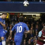 Chelsea 2-0 WesT Ham Highlights