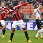 'Balotelli can be a champion' – Seedorf (Video)