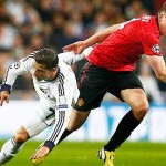 Phil Jones will not face Real Madrid – Sir Alex