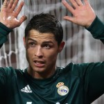 Real Madrid receives a €100m bid for Ronaldo