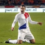 Netherlands 4-0 Romania World Cup Qualifier 2014 Highlights