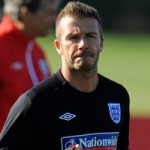 David Beckham : I Am Not Guaranteed To Go To South Africa