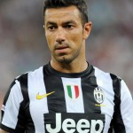 Arsenal to swoop for Juventus duo Fabio Quagliarella and Alessandro Matri