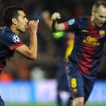 Barcelona 1-1 PSG (Agg 3-3) Highlights
