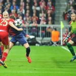 Bayern Munich 4-0 Barcelona Highlights