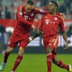 Bayern Munich 2-0 Juventus Champions League Highlights