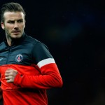 I am hoping for an England recall – Beckham