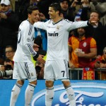 Real Madrid 3-0 Galatasaray Highlights