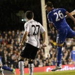 Fulham 0-3 Chelsea Highlights
