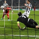Juventus 0-2 Bayern Munich (Agg 0-4) Highlights
