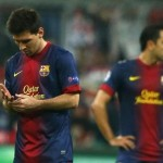 Barcelona v Bayern Munich – TEAM NEWS