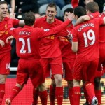 Newcastle 0-6 Liverpool Highlights