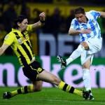 Borussia Dortmund 3-2 Malaga HIGHLIGHTS