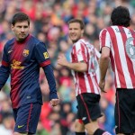 Athletic Bilbao 2-2 Barcelona – Highlights