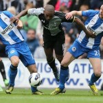 Wigan 2-2 Tottenham Hotspur – Highlights