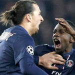 PSG 2-2 Barcelona Champions League Highlights