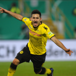 Man Utd interested in Dortmund's Ilkay Gundogan