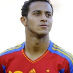 Man Utd targeting £15m rated Thiago Alcantara