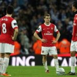 Chelsea and Arsenal could be forced into a play-off