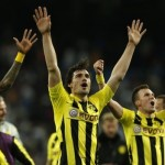 Real Madrid 2-0 Borussia Dortmund Highlights