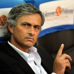 Jose Mourinho on verge of joining Chelsea af Madrid Exit