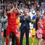 Liverpool 1-0 QPR Highlights