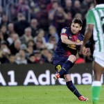Barcelona 4-2 Real Betis Highlights