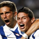 Monaco Sign Porto duo  Moutinho & Rodriguez for €70 million!