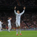 Cristiano Ronaldo Red Card Copa del Rey Final – Video