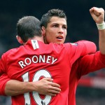Ancelotti Wants to reunite Rooney and Ronaldo at Real Madrid