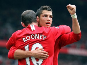 Man Utd hope Fergie's influence will bring Ronaldo back to OT