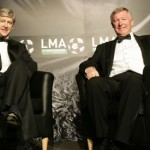 Ferguson's achievement is immaculate – Wenger