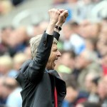 The players have been absolutely exceptional – Wenger (Video)