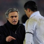 "Ronaldo Thinks He ""Knows it All""  – Mourinho"