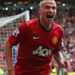 I felt homesick and almost quite Man Utd – Alex Buttner