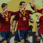 Spain 2-1 Uruguay Highlights Confederations Cup 2013