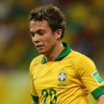 Arsenal Closing In On Atletico Mineiro Midfielder Bernard
