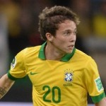 Atletico Mineiro Demand £21.5 Million For Arsenal Target Bernard