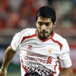 Luis Suarez 1