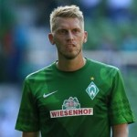 Stoke City Close To Signing Werder Bremen Striker Aaron Hunt