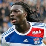 Newcastle United Agree Terms With Lyon For Bafetimbi Gomis