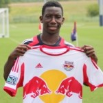 Bradley Wright-Phillips Eager To Make NYRB Debut