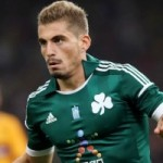 Panathinaikos Demand £2.5 Million For Sunderland Target Charis Mavrias